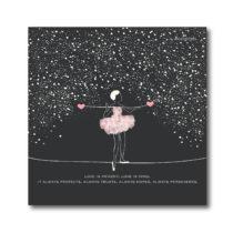 Postcard Valentijn