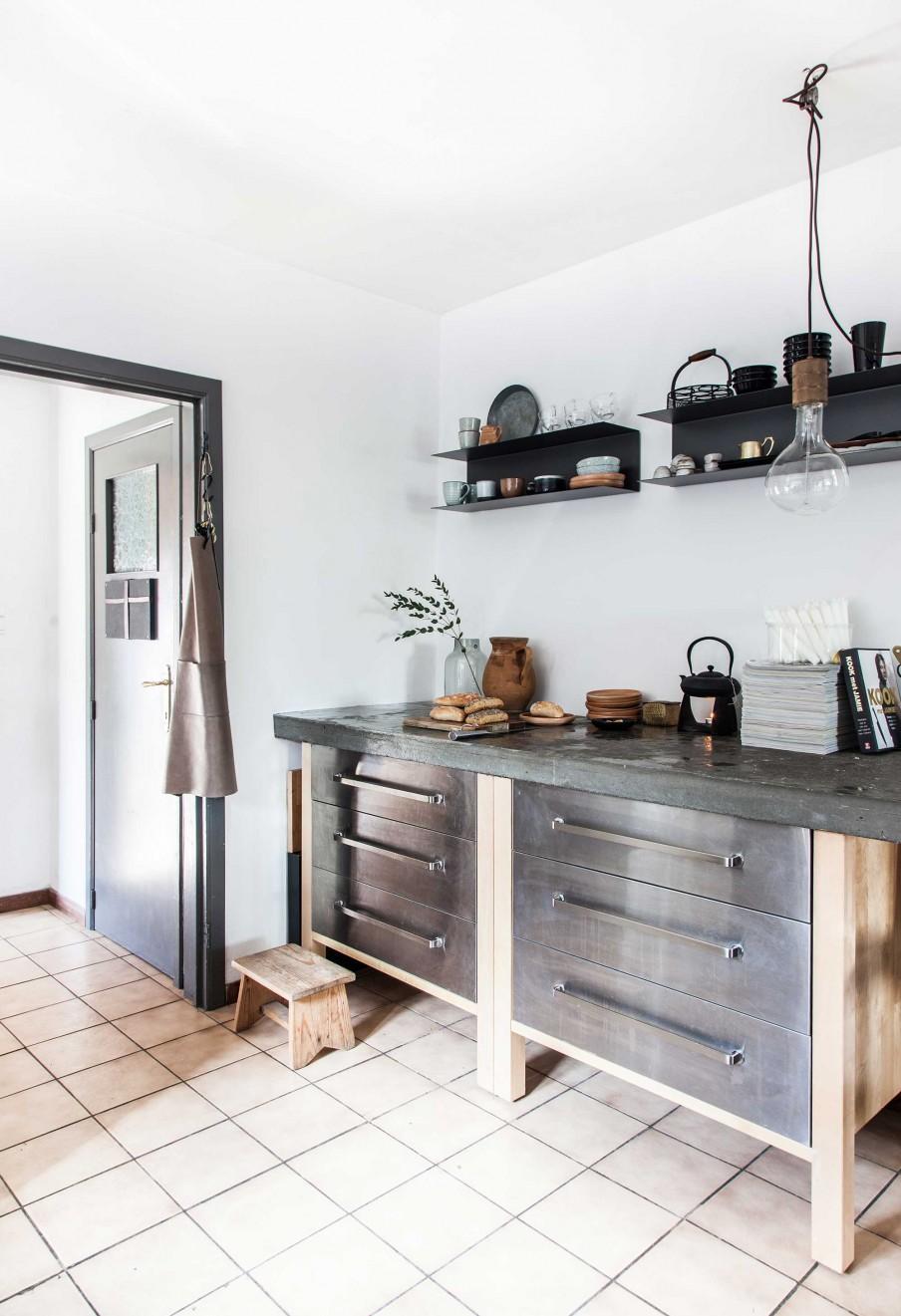 4-keuken-hout-metaal