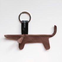 Doggie sleutelhanger