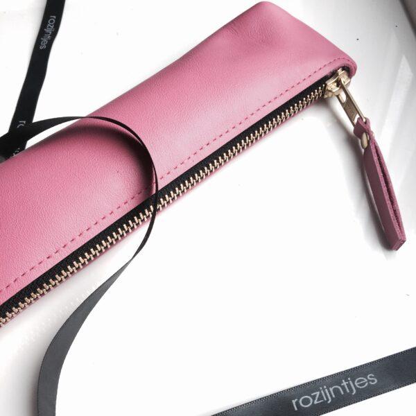 Etui Pink Ribbon