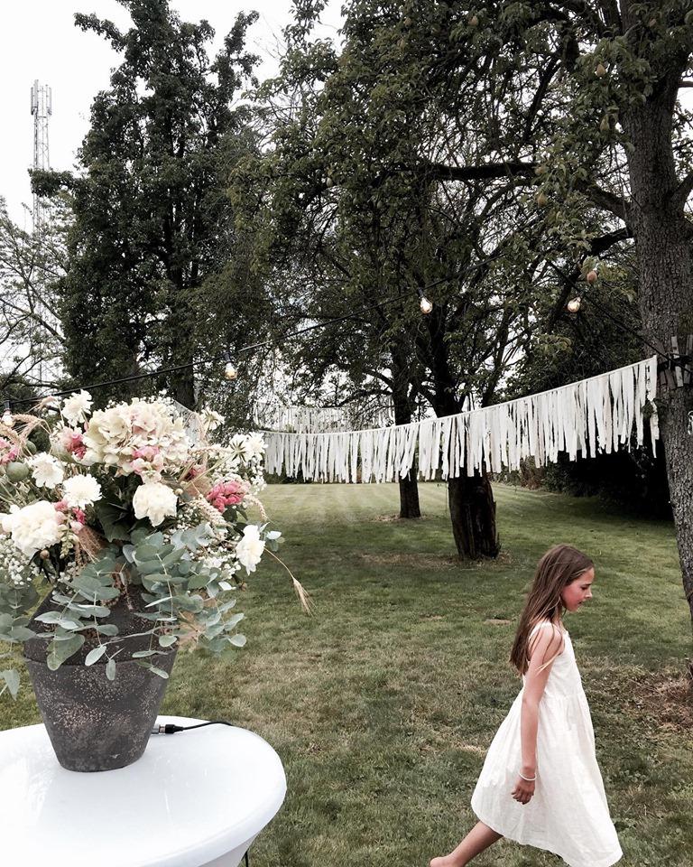 Bruiloft Melanie en Rob