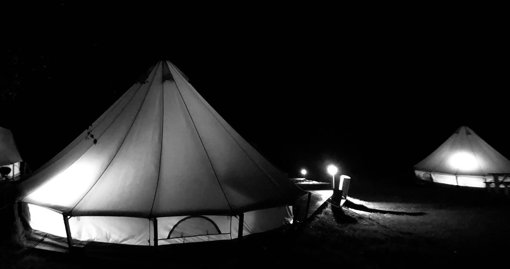 Pop Up Camping Rozijntjes